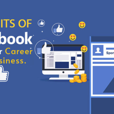 The Benefits of Using Facebook For Your Career and Business